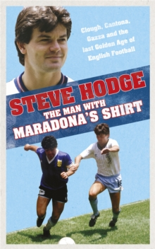 The Man with Maradona's Shirt, Paperback Book