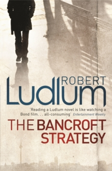 The Bancroft Strategy, Paperback Book