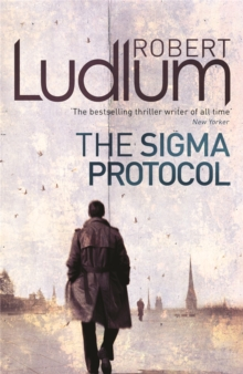 The Sigma Protocol, Paperback / softback Book