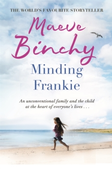 Minding Frankie : An uplifting novel of community and kindness, Paperback / softback Book