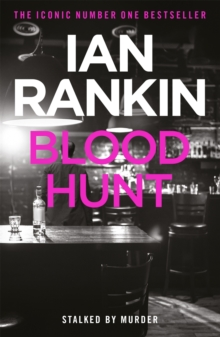 Blood Hunt, Paperback Book