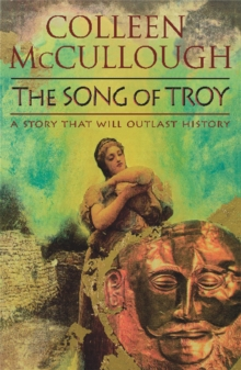 The Song Of Troy, Paperback Book