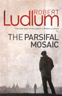 The Parsifal Mosaic, Paperback / softback Book