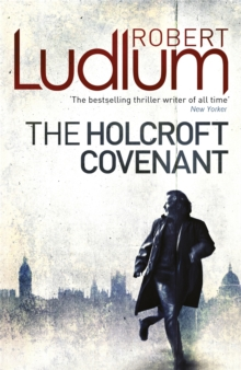 The Holcroft Covenant, Paperback Book