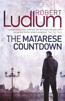 The Matarese Countdown, Paperback / softback Book