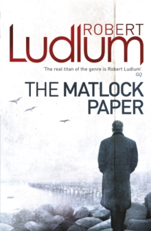 The Matlock Paper, Paperback Book