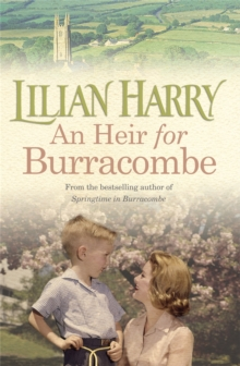 An Heir for Burracombe, Paperback / softback Book