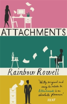 Attachments, Paperback Book