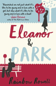 Eleanor & Park, Paperback Book