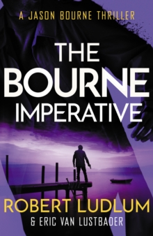 Robert Ludlum's The Bourne Imperative, Paperback Book
