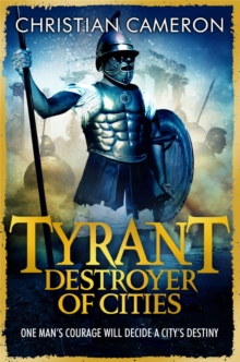 Tyrant: Destroyer of Cities, Paperback / softback Book