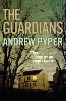 The Guardians, Paperback Book