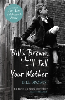 Billy Brown, I'll Tell Your Mother, Paperback Book