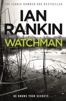Watchman, Paperback Book