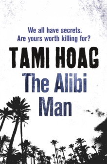 The Alibi Man, Paperback Book
