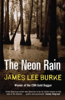 The Neon Rain, EPUB eBook