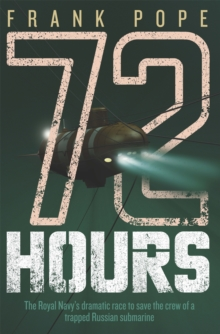72 Hours, Paperback / softback Book