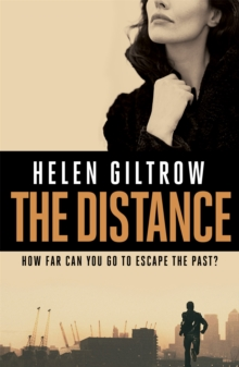 The Distance, Paperback Book