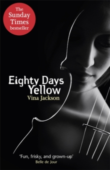 Eighty Days Yellow, Paperback Book