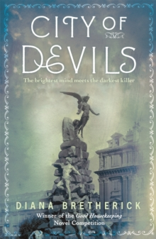 City of Devils, Paperback Book