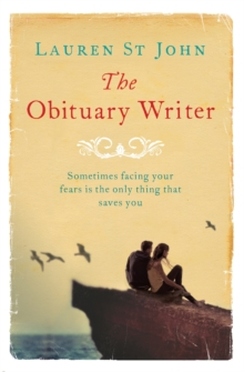 The Obituary Writer, Paperback / softback Book