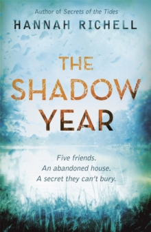 The Shadow Year, Paperback Book