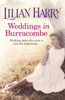 Weddings In Burracombe, Paperback Book