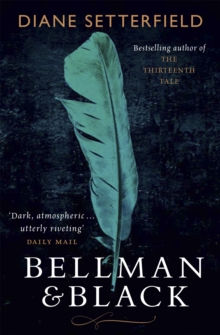 Bellman & Black, Paperback Book