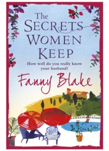 The Secrets Women Keep, Paperback Book