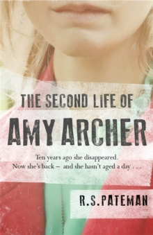 The Second Life of Amy Archer, Paperback / softback Book