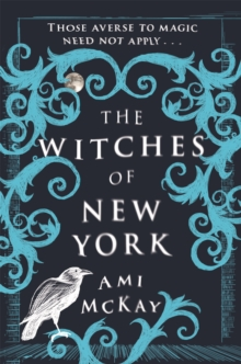 The Witches of New York, Paperback Book