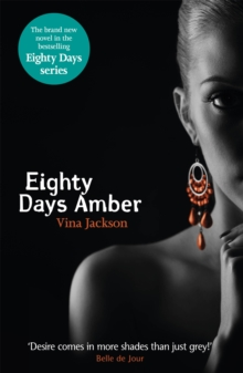 Eighty Days Amber, Paperback Book