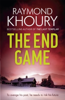 The End Game, Paperback / softback Book