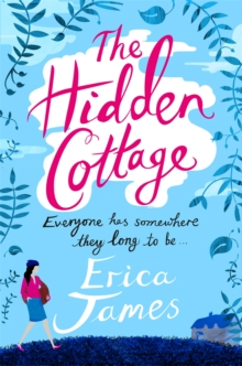 The Hidden Cottage, Paperback Book