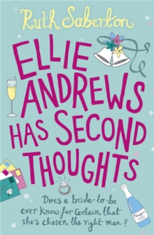 Ellie Andrews Has Second Thoughts, Paperback / softback Book