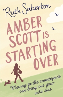 Amber Scott is Starting Over, Paperback Book