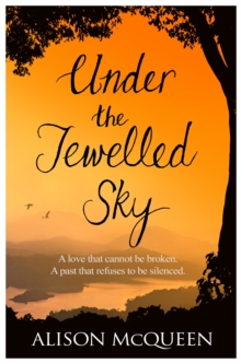 Under the Jewelled Sky, Paperback Book