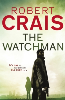 The Watchman, Paperback Book