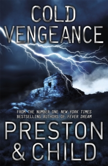 Cold Vengeance : An Agent Pendergast Novel, Paperback Book
