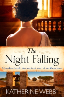 The Night Falling, Paperback Book