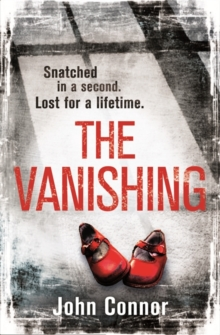 The Vanishing, Paperback Book