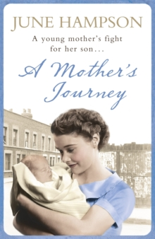 A Mother's Journey, Paperback Book