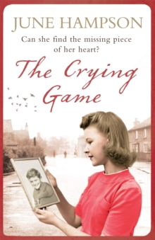 The Crying Game, Paperback Book