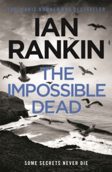 The Impossible Dead, Paperback / softback Book