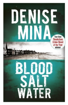 Blood, Salt, Water, Paperback Book