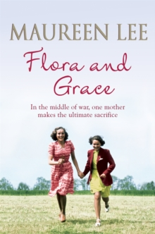 Flora and Grace, Paperback Book
