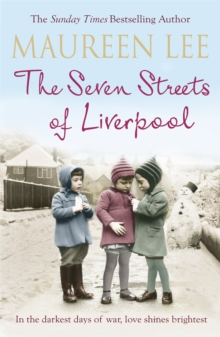 The Seven Streets of Liverpool, Paperback Book