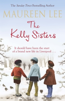 The Kelly Sisters, Paperback / softback Book