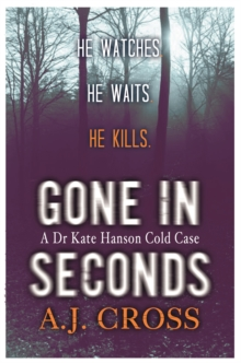 Gone in Seconds, Paperback Book