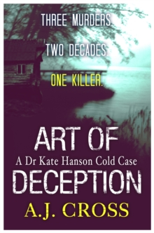 Art of Deception, Paperback Book